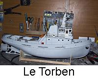 Mini torben